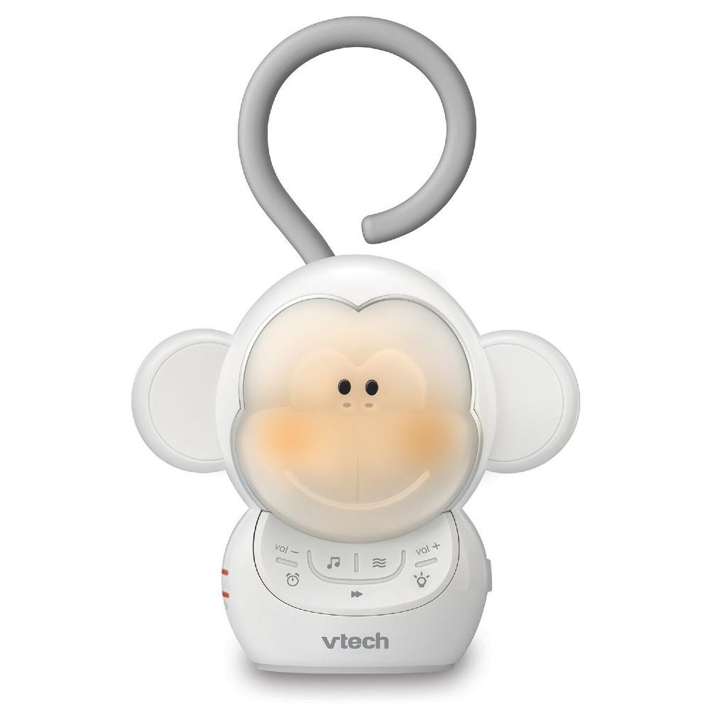 VTech Safe & Sound Portable Soother - Monkey