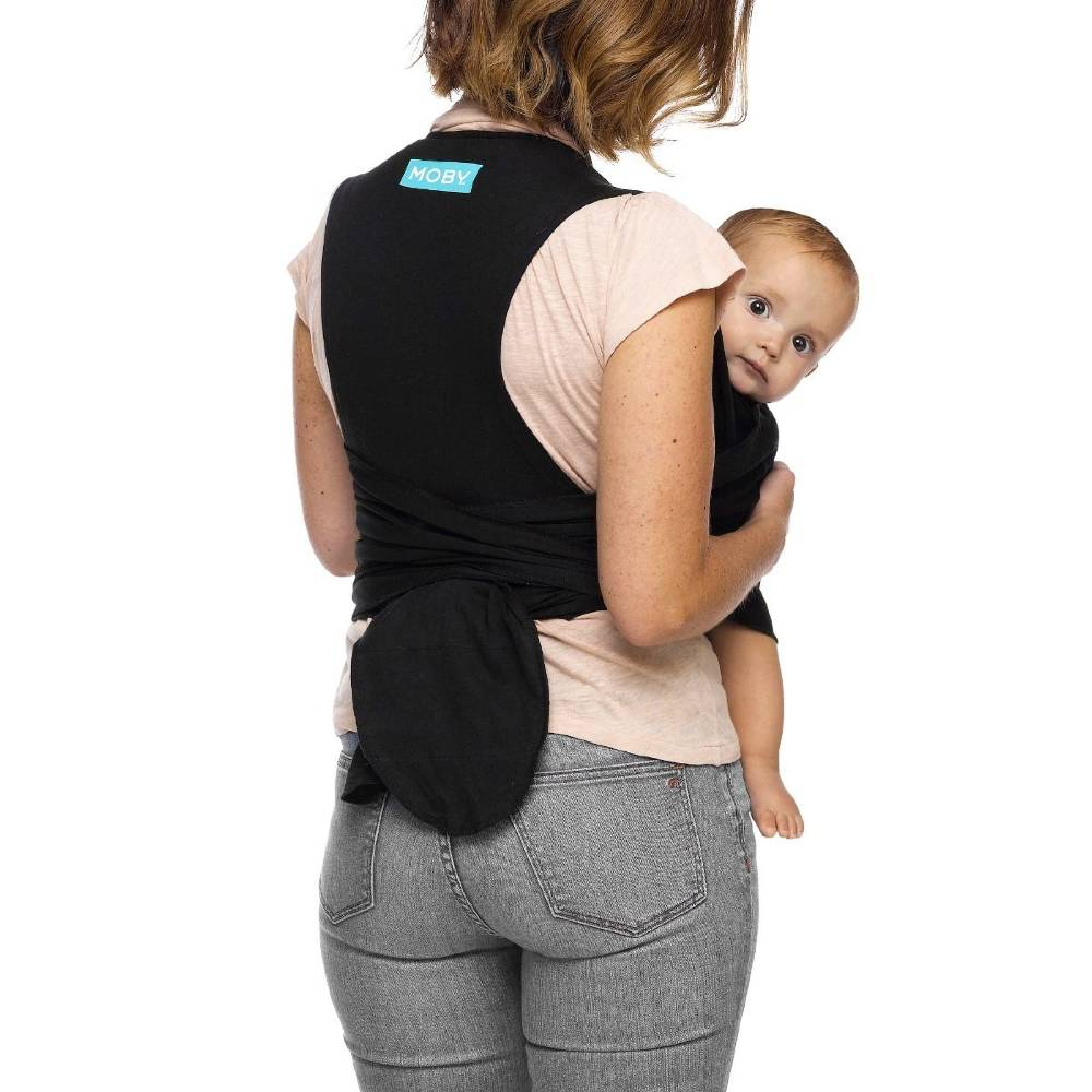 Moby Fit Wrap Carrier