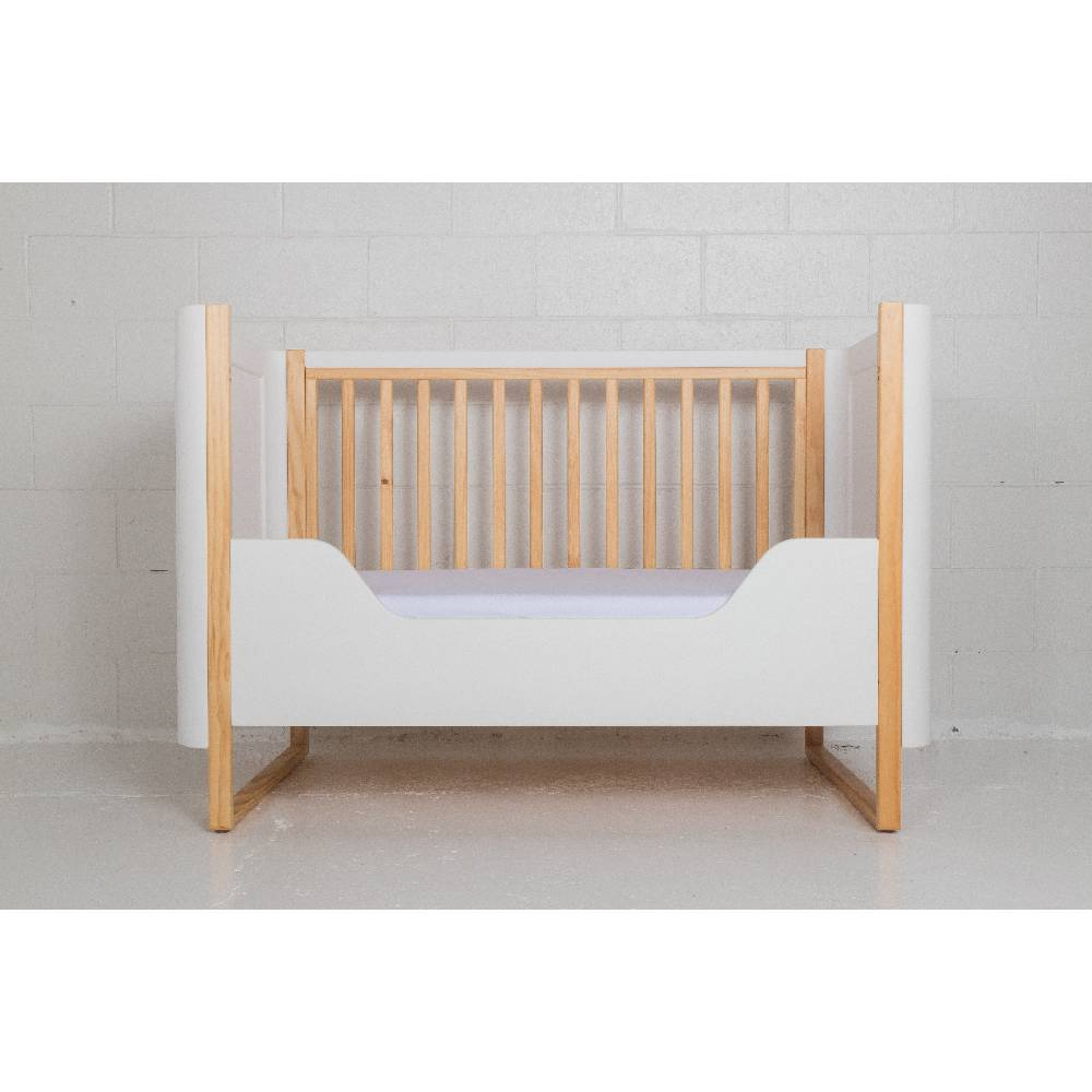 Milford Toddler Bed Conversion