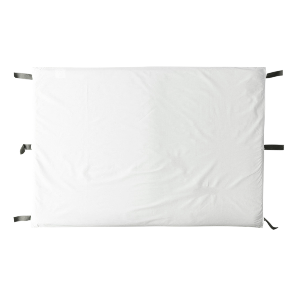 Waterproof Fitted Protector Sheet - Quest Portacot
