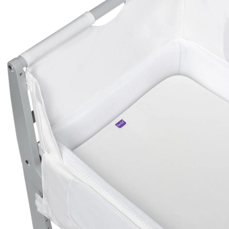 SnuzPod4 - Waterproof Mattress protector