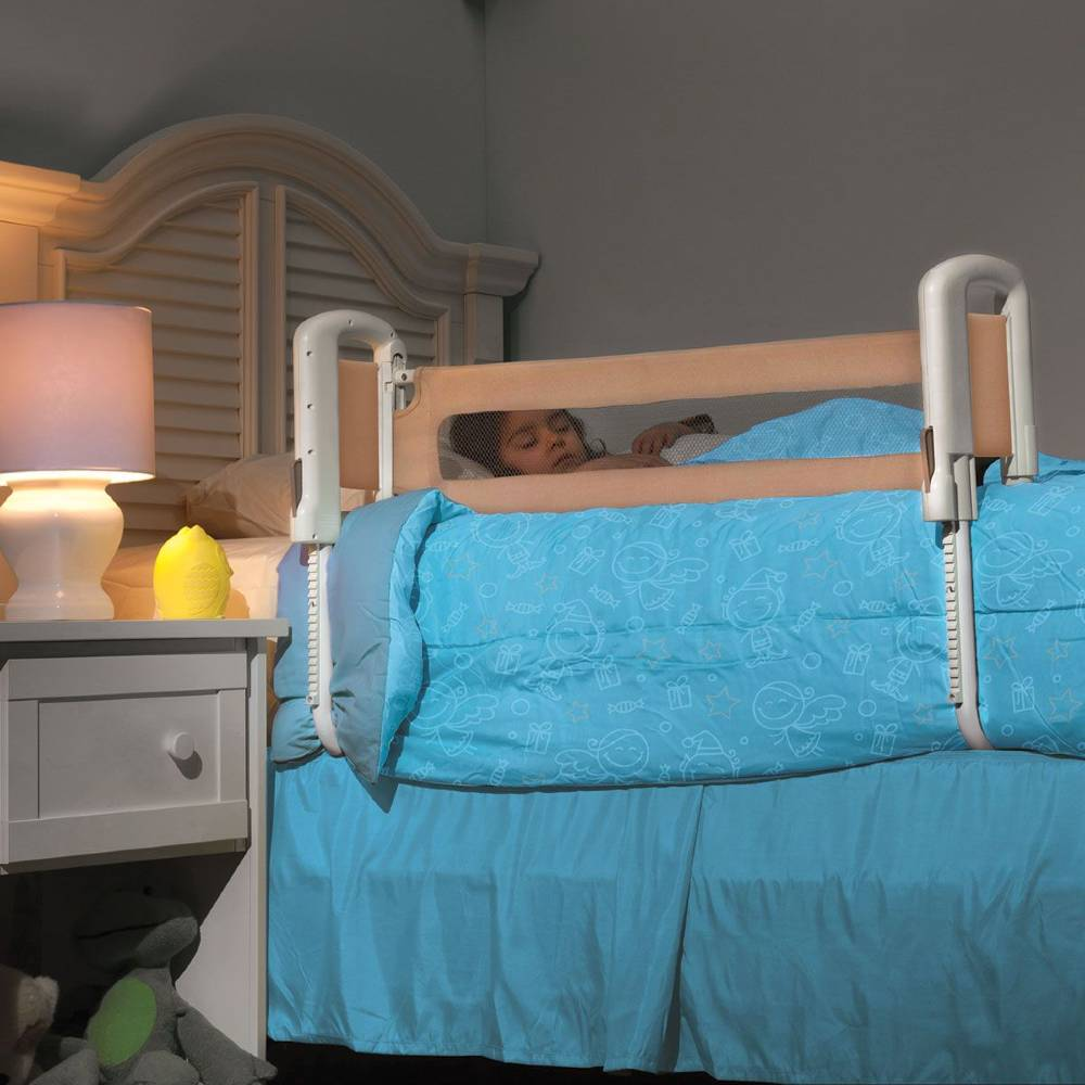 Safety 1st - Top of Mattress Bed Rail