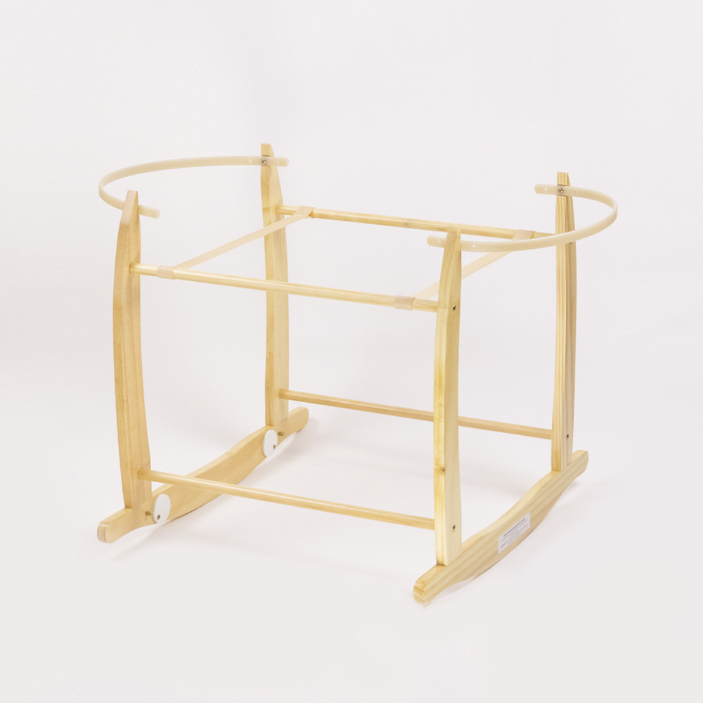 The Sleep Store Moses Basket Rocking Stand