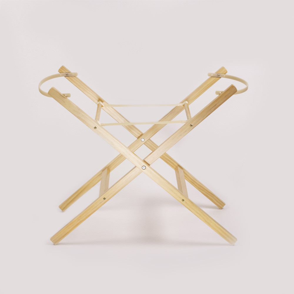 The Sleep Store Moses Basket Folding Stand