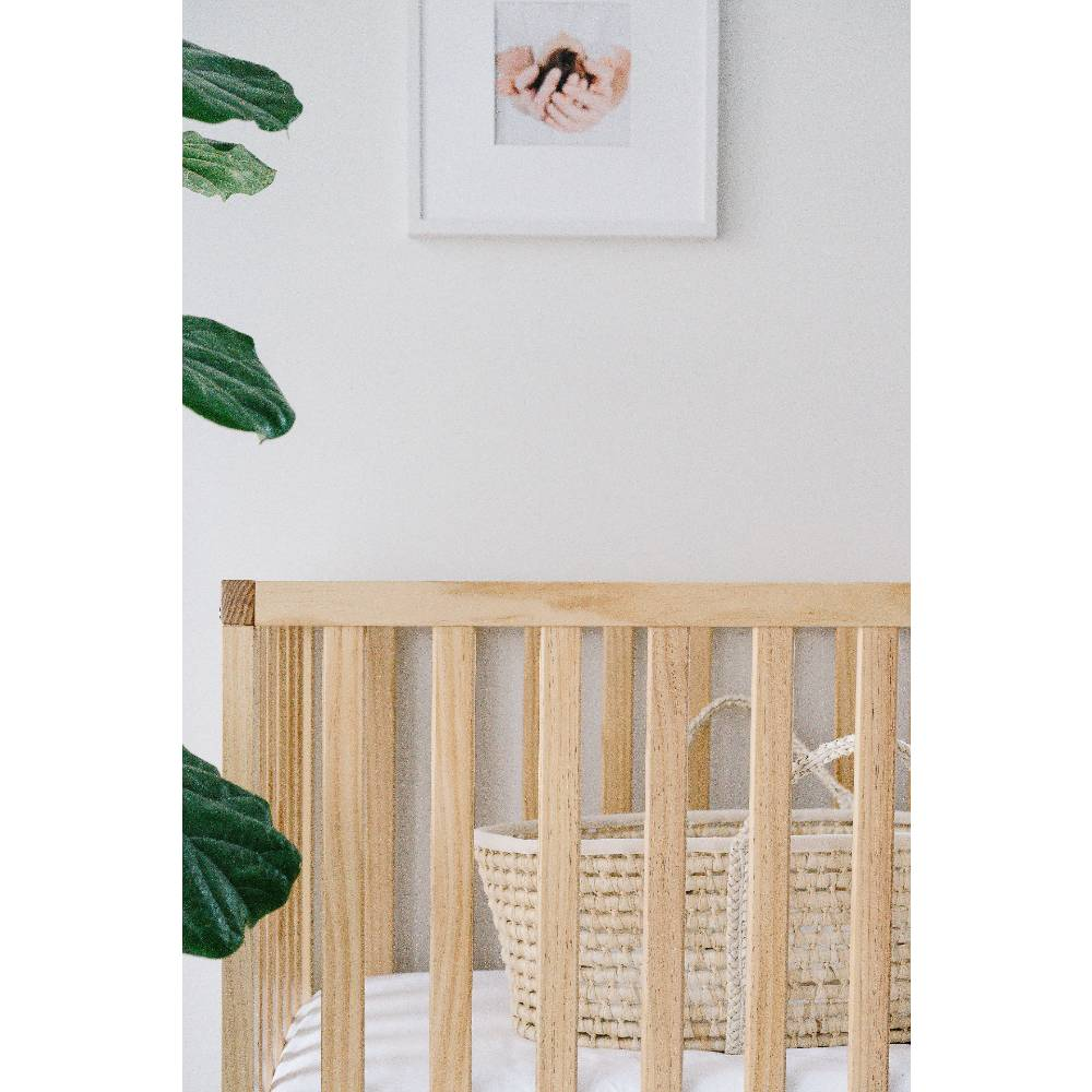 The Sleep Store Moses Basket