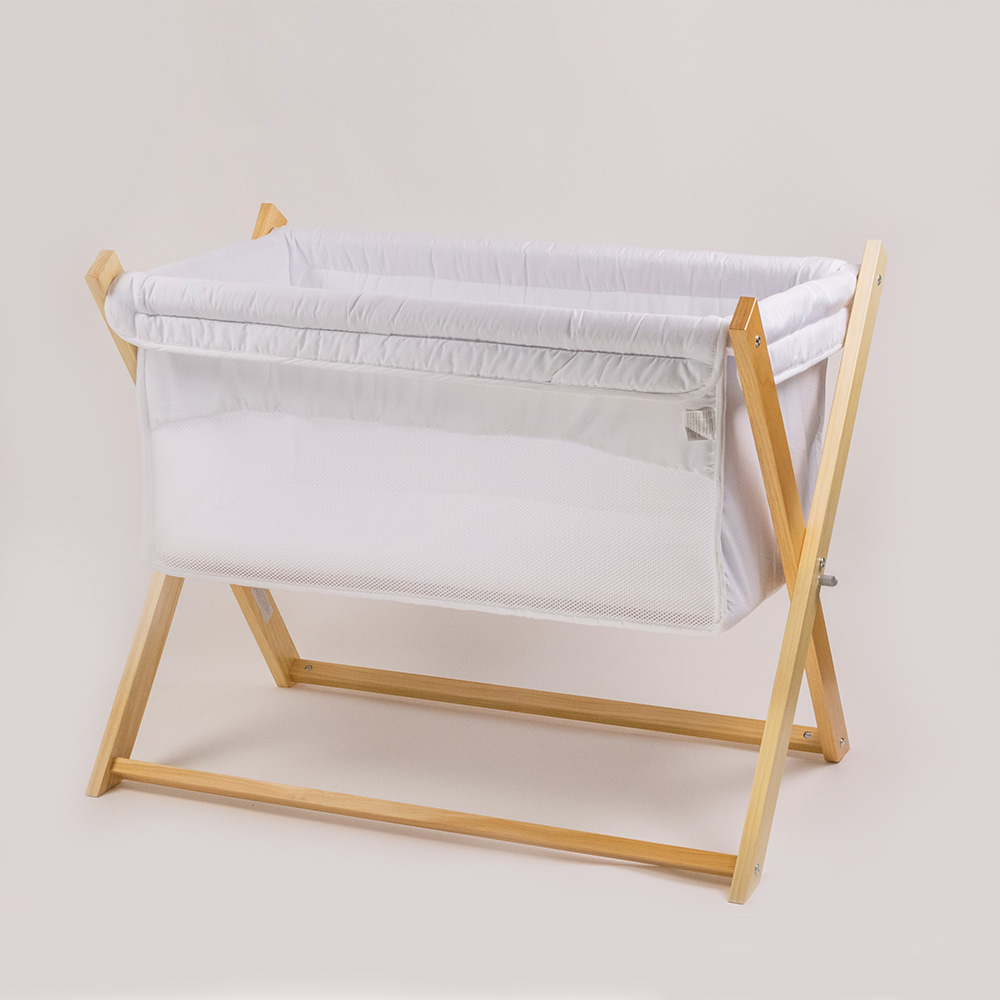 The Sleep Store Folding Bassinet