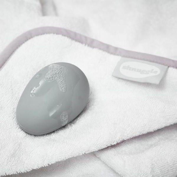 Shnuggle Pebbly Bath Thermometer