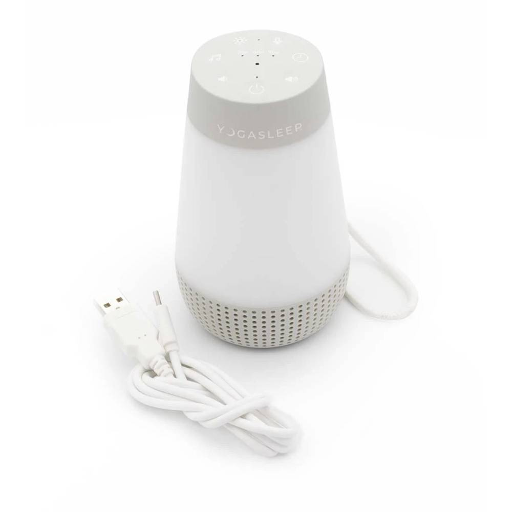Yogasleep Baby Soother with Voice Recorder