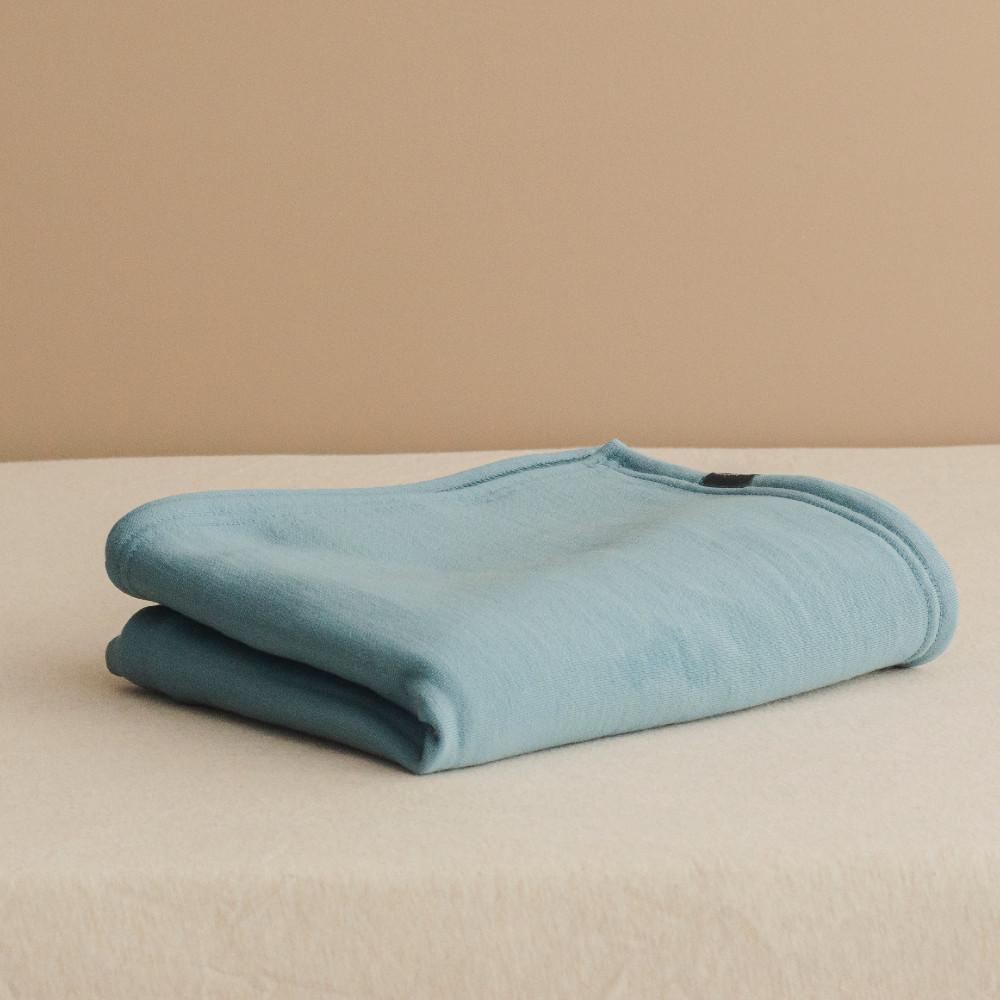 Deluxe Merino Fleece Blanket