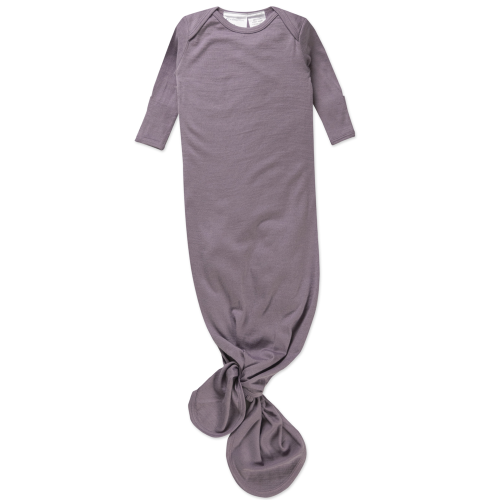 Jersey Merino - Knotted Gown