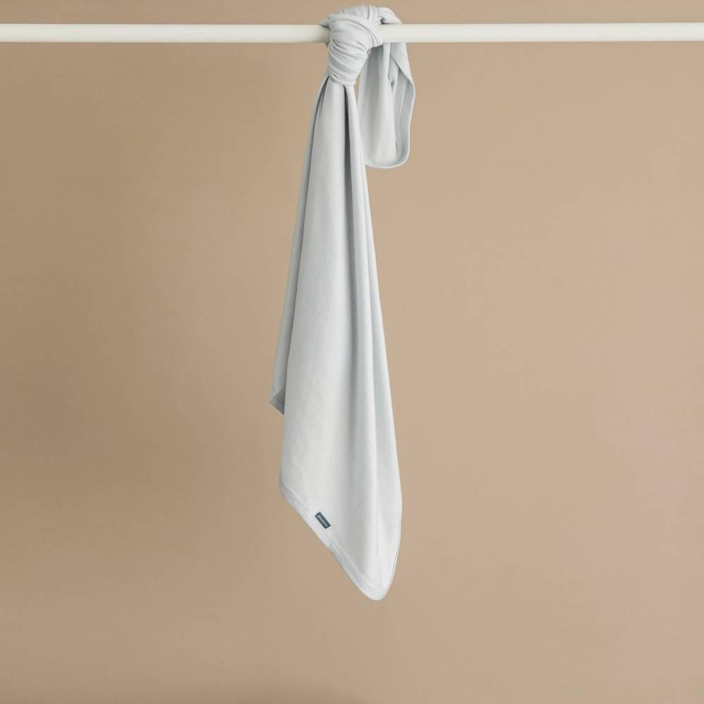 Jersey Merino - Swaddle Blanket