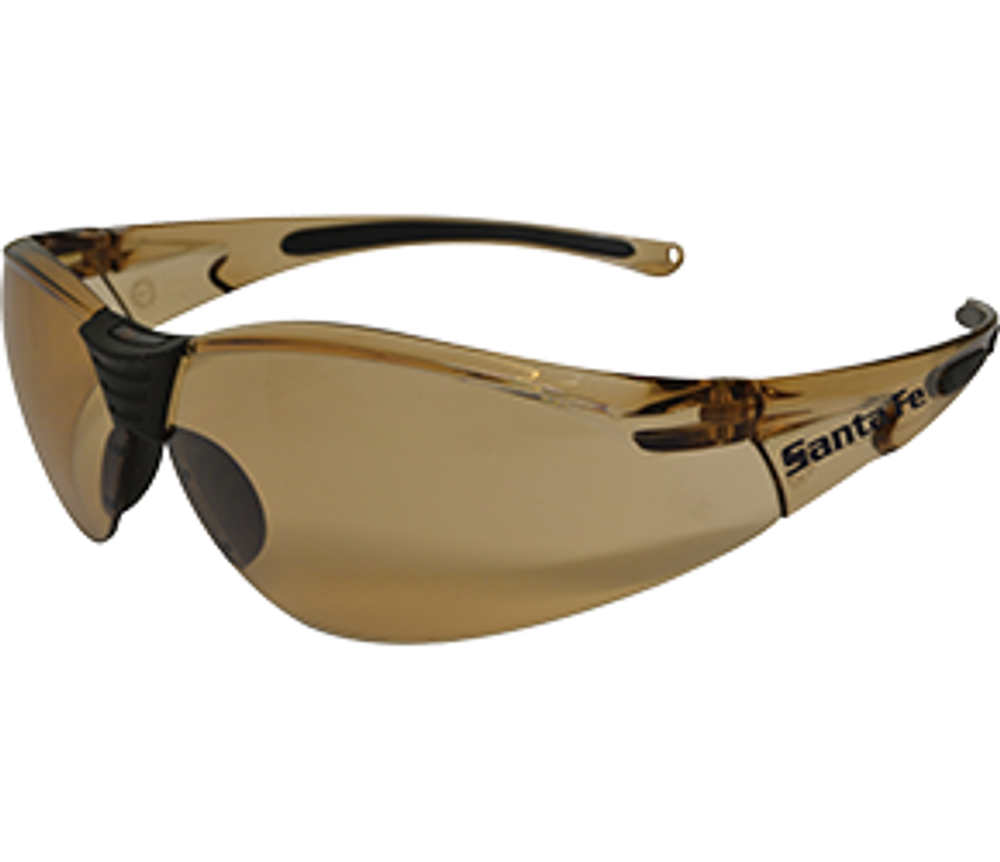 Safety Glasses SanteFe Bronze