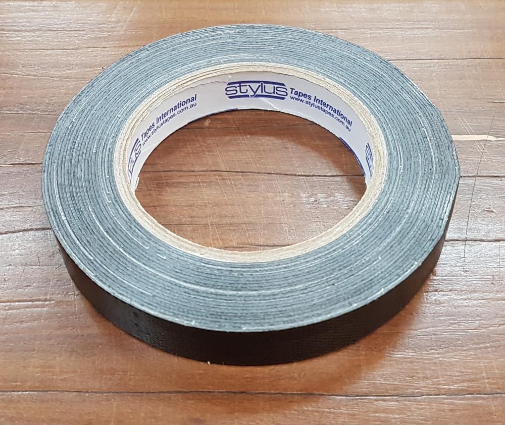 Coiltek black tape