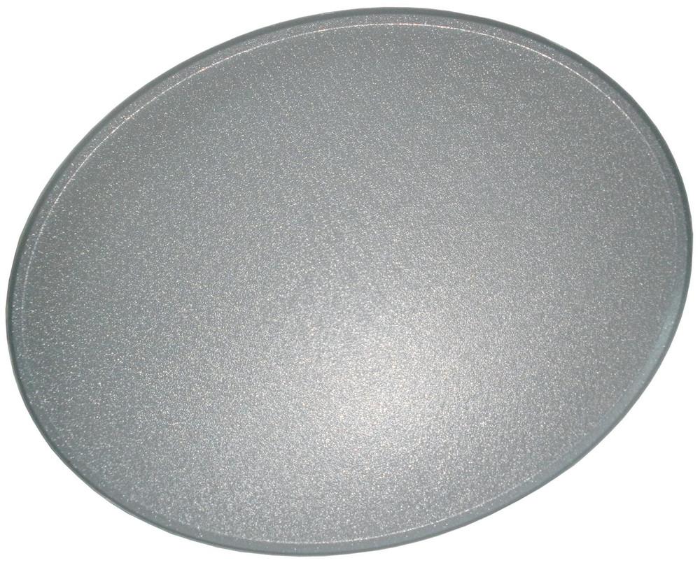 Nugget Finder 17x13 Standard Skidplate