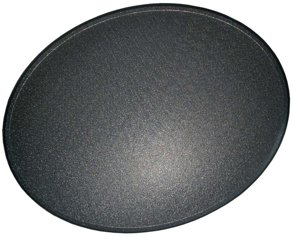Nugget Finder 17x13 Heavy Duty Skid Plate