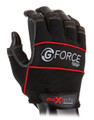 Maxisafe G-Force 'Grip' Fingerless Gloves