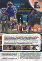 The Seta Project Gold Prospecting Jonathan Porter Back of DVD