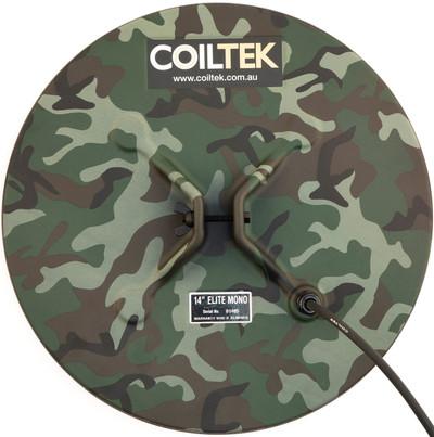 "Coiltek 14"" Elite Coil"