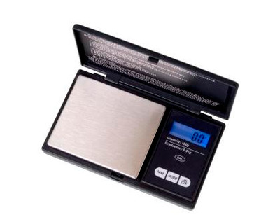 OnBalance Myco Scales 100g.01g