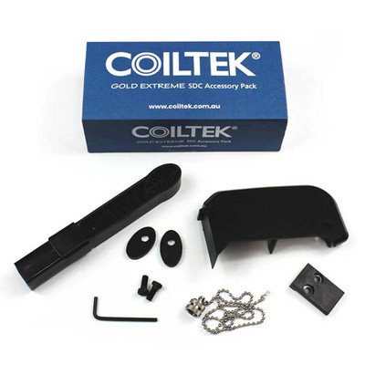 Coiltek SDC Accessory Pack