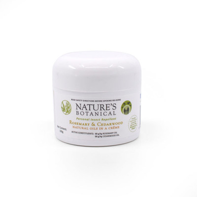 Nature's Botanical 100gm Creme