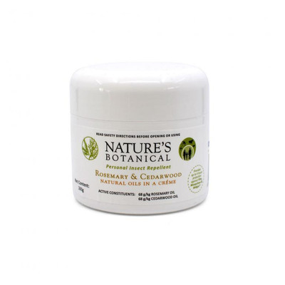 Nature's Botanical 260gm Creme
