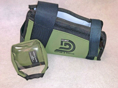 DD Leather GPX6000 Cover set