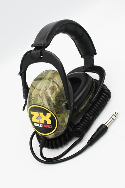 ZX Gold Pro Headphones