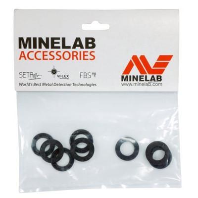 Minelab washer wear kit