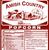 Red Popcorn Label