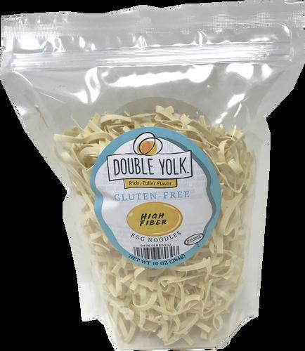 High Fiber Gluten-Free Noodles