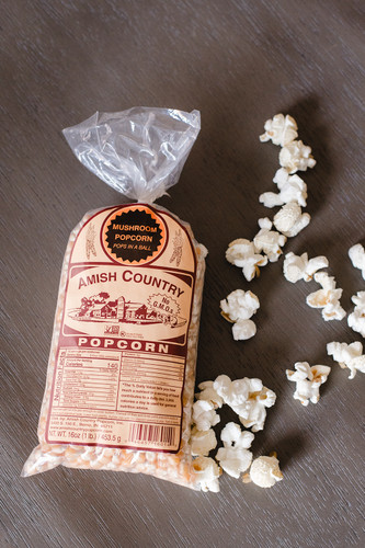 1LB Mushroom Popcorn