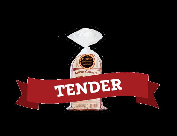 Tender Popcorn