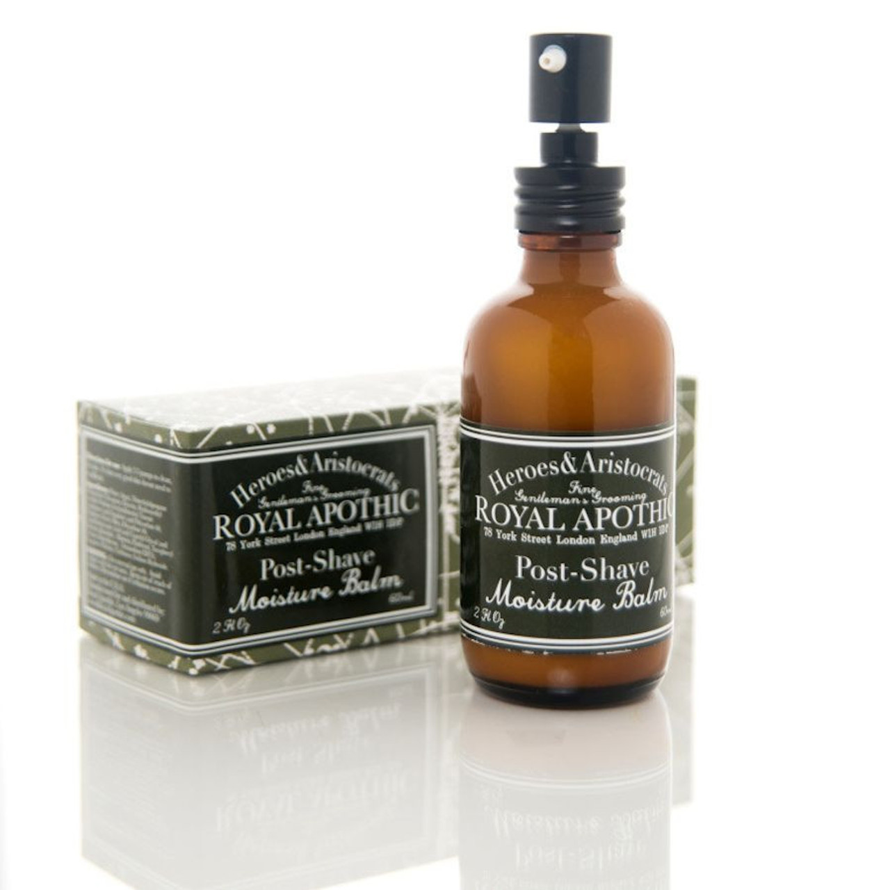 Royal Apothic After Shave Balm