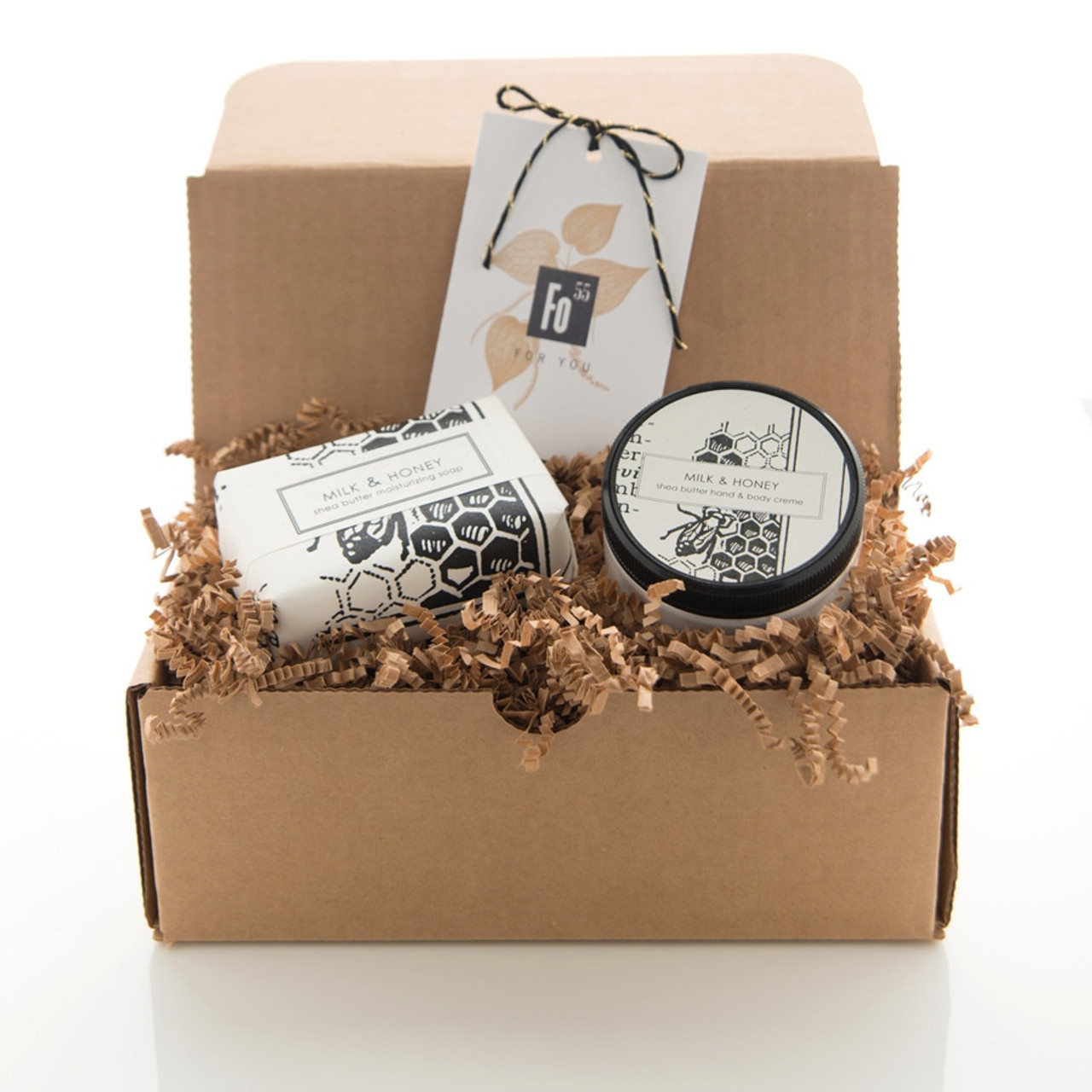 Bath and Spa Soap Gift Set