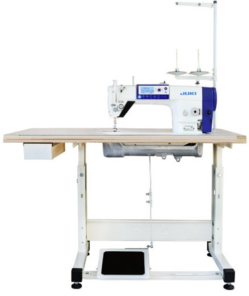 Juki DDL-8000A Single Needle drop feed under-trimmer Voice assistance USB
