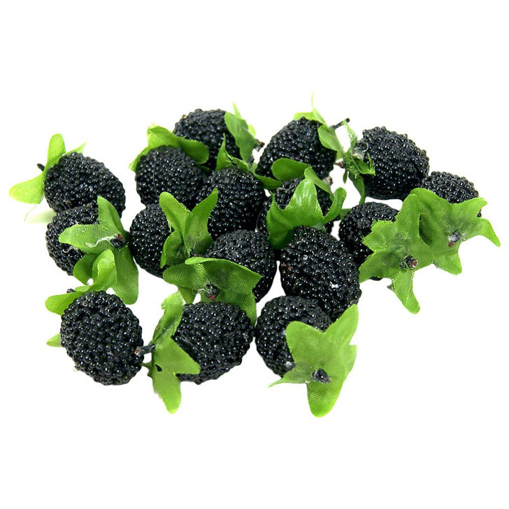 Blackberries -  Pk of 18 pcs.