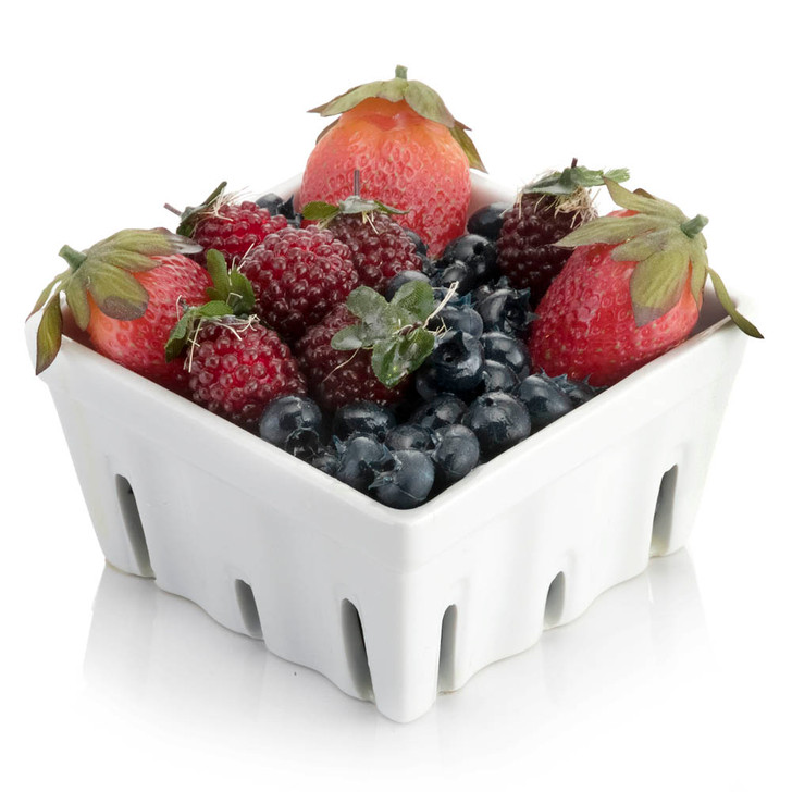 Designer Mixed Berry Basket
