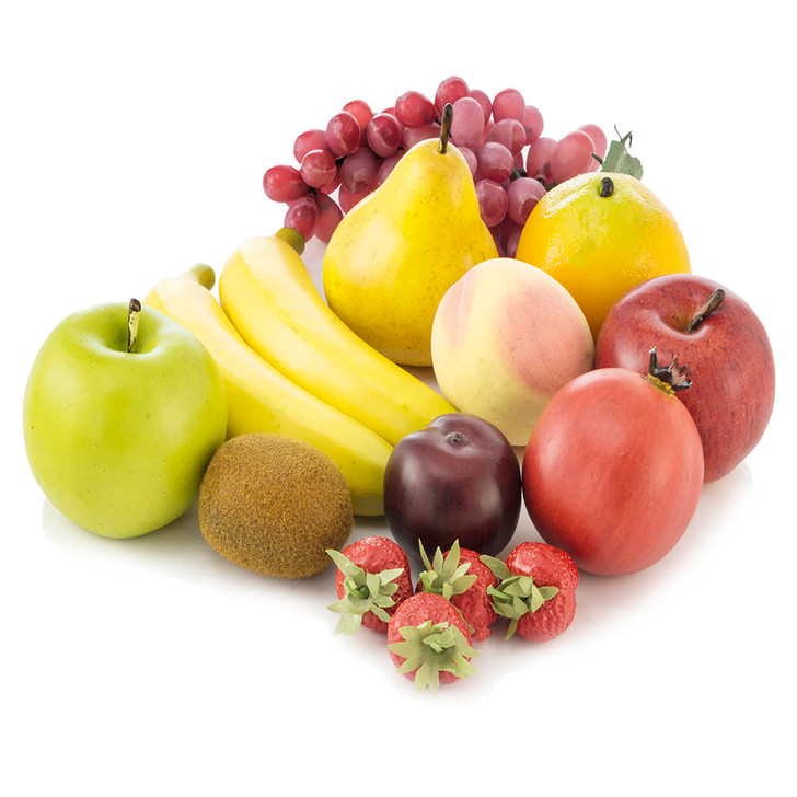 Fruit - Assorted - 15 Pc