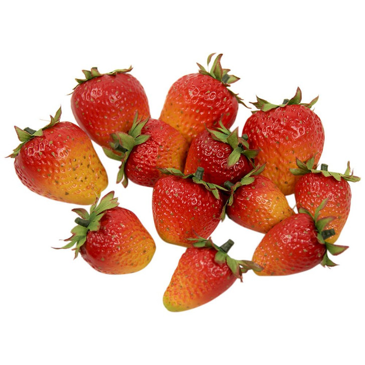 Judibell Strawberries (Set of 12)