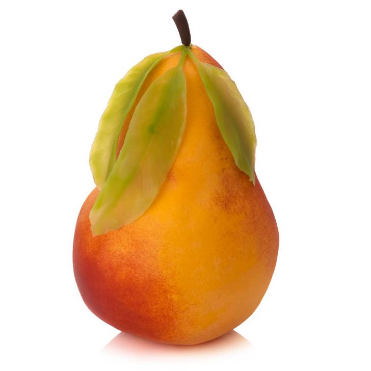 Jumbo Plastic Pear