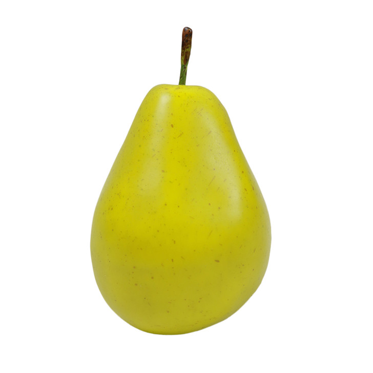 Large Concorde Green Pear