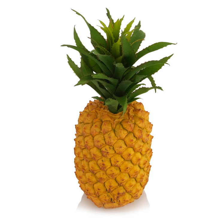 Large Pineapple Fake Food