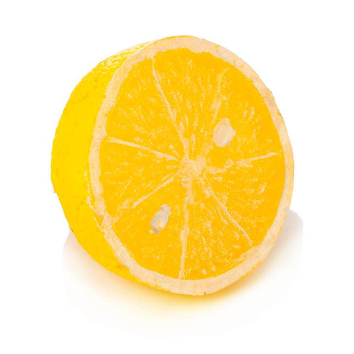 Lemon - Half