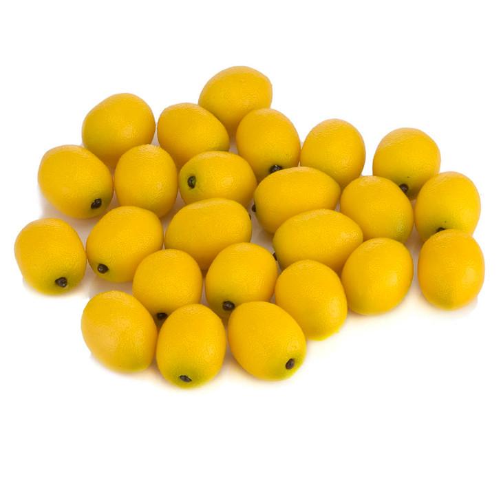 Lemon -mini - 24 Pc