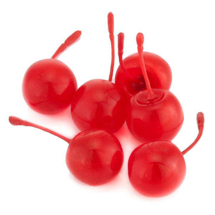 Maraschino Cherries - pack of 6