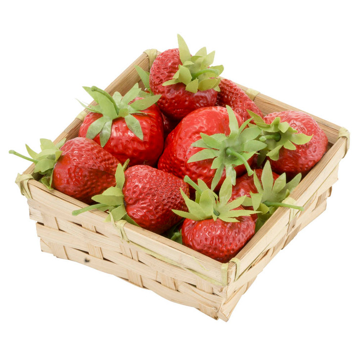 Oregon Strawberries - Pint (14 Pcs)