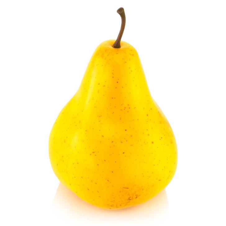 Pear - Yellow