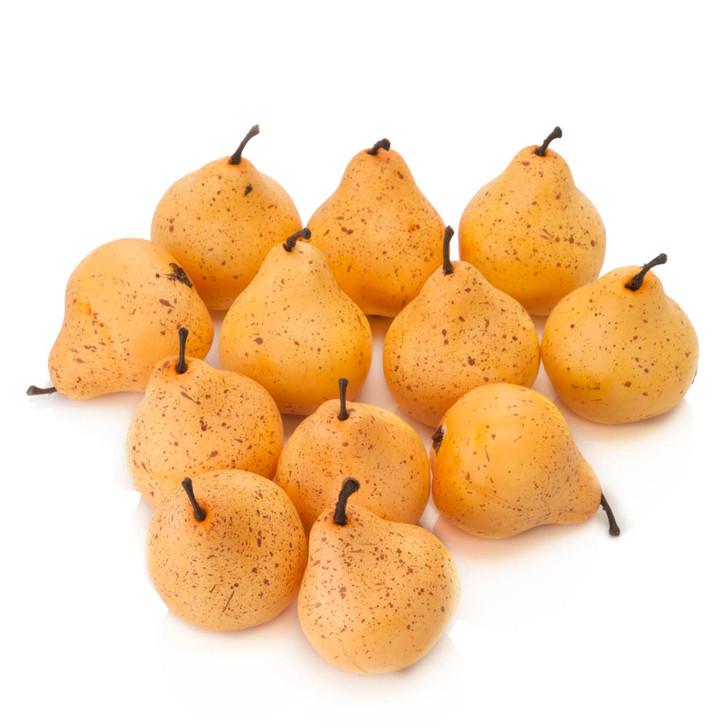 Pears - Mini Yellow - 12pk