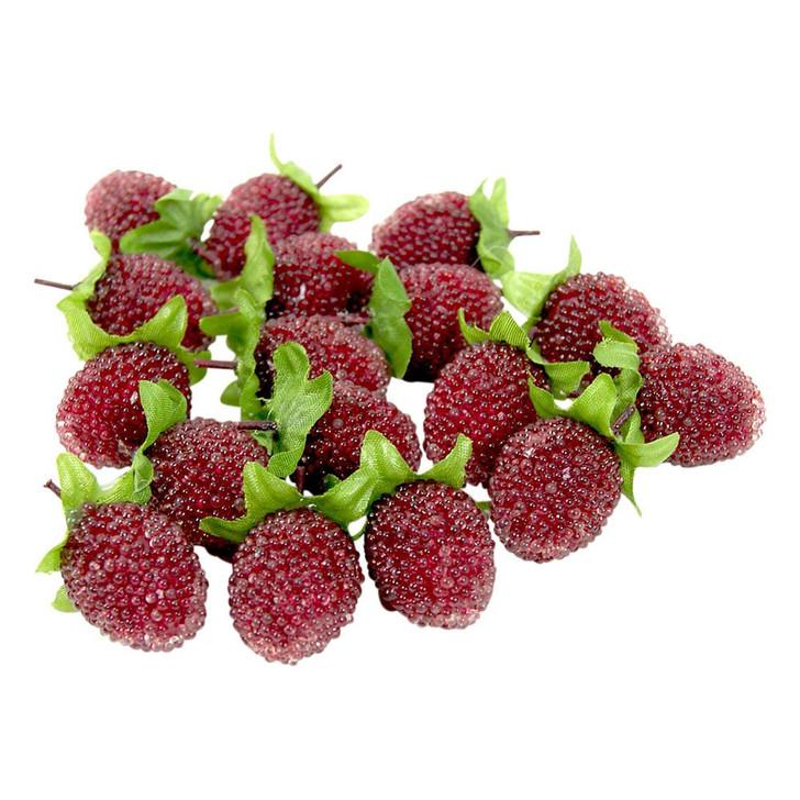 Raspberries Pk/18